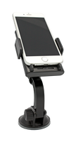 PV-PH10W Hands-Free Smartphone Holder - Night Vision Car Camera - 1080P WiFi HD DVR with iPhone