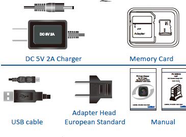 Lawmate PV-WB10i WiFi Booster Covert Camera Accessories