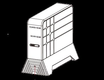 Lawmate PV-WB10i WiFi Booster Covert Camera Sketch