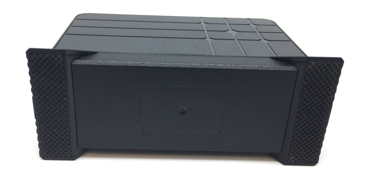 Lawmate PV-CS10i Covert Camera and DVR USB Charging Station bottom closed