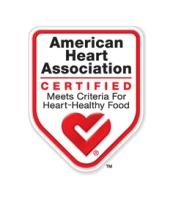 American Heart Association Certified