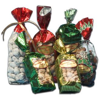 Sugar-Free Pecan Candy
