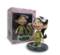 Alex Rodrigues - Pocket Zombies figurine Apple