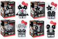 Funko Vinyl POP! Hello Kitty Kiss Figures (Set of 4)