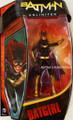 New 52 Batman Unlimited Batgirl Figure