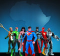 "Justice League ""We can be Heroes"" 7-Pack"