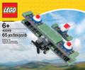 LEGO Creator Set #40049 MINI Sopwith Camel Minibuild