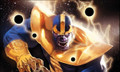 THANOS RISING #1 (OF 5) NOW SET: REGULAR & SKOTTIE YOUNG VARIANT