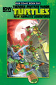 FCBD 2013 TMNT NEW ANIMATED ADVENTURES