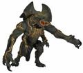 "Pacific Rim - 7"" Scale Ultra Deluxe Action Figure - Series 3 Kaiju - Trespasser"