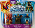 Skylanders Adventure Pack - Dragon's Peak