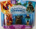Skylanders Adventure Pack - Dragon's Peak