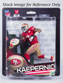 NFL Series 33 Colin Kaepernick 49ers SportsPicks Debut  (Chase # 178 of 500)