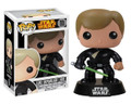 POP! STAR WARS JEDI LUKE SKYWALKER VINYL FIGURE