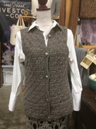 Hampton Hunter Vest by Lisa Hoffman