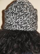 Tuckahoe Hill Hat by Tabbethia Haubold