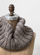 American Scenic Long Island Cowl Pattern