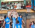 Sports Hall Hire Fee