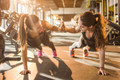 Special Women's Fitness Sessions