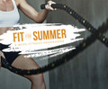 Fit for Summer Programme 2019