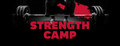 Strength Camp- Non Student