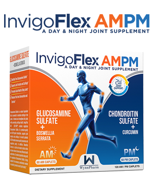 InvigoFlex AM/PM