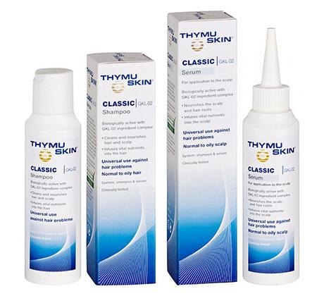 Thymuskin Classic Line