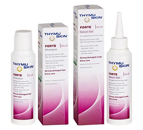 Thymuskin Forte Line