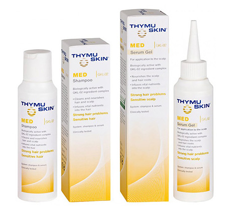 Thymuskin Med Line