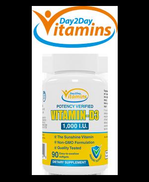Vitamin D3