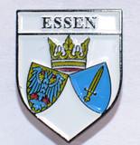 HP8510 ESSEN Crest Hat Pin