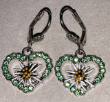 Heart Earrings (JE216)