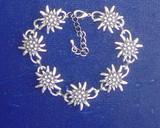Edelweiss Bracelet (JB803)