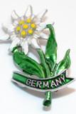 HP8403 Edelweiss GERMANY