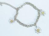 JB806 Edelweiss Bracelet