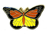 Fashion Pin - Butterfly (FPButterfly)