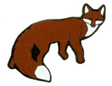 Fashion Pin - Fox Big Tail (FPFOXBIGTAIL)