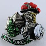 HP8447 Black Forest Girl BLACK FOREST