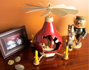 Gourd Carousel