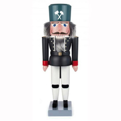 Ore Mountain Miner German Nutcracker NCD022X031