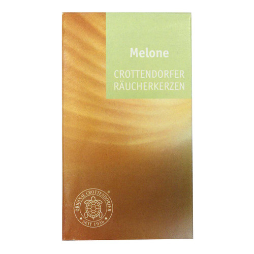 Refreshing Melon German Incense 24 per box IND146X015M