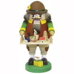 Toymaker German Nutcracker