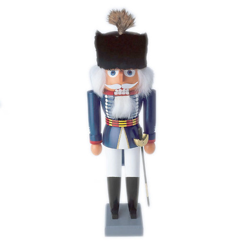 British Hungarian Cavalry German Nutcracker