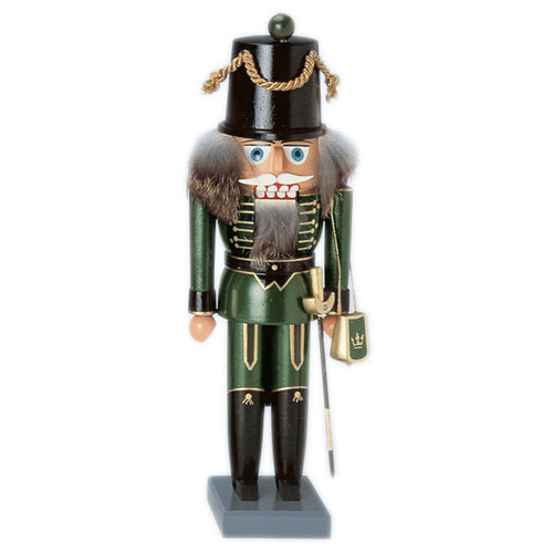Danish Officer German Nutcracker