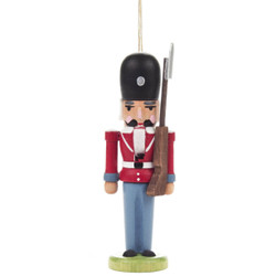 Nutcracker Soldier German Ornament ORD074X039F