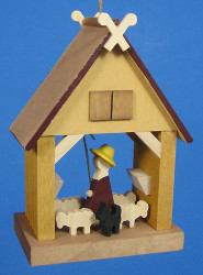 Ornament House Shepherd