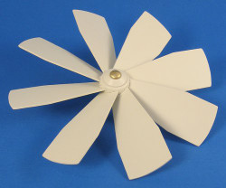 Pyramid Fan Assembly 188mm