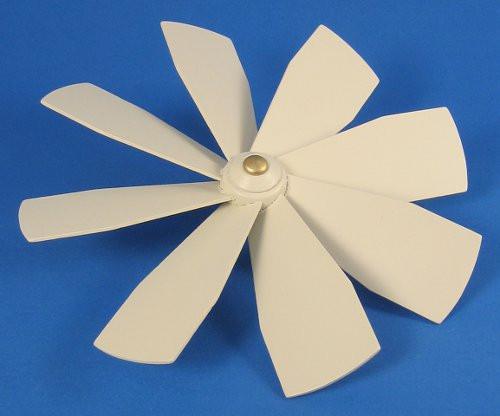 Pyramid Fan Assembly 188mm