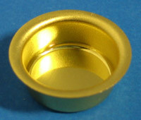 Brass Drip Cup 20mm