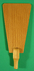 Pyramid Paddle 117mm x 54mm